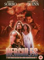 Hercules in the Maze of the Minotaur (TV)