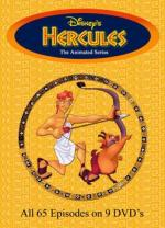 Hercules: The Animated Series (TV Series)