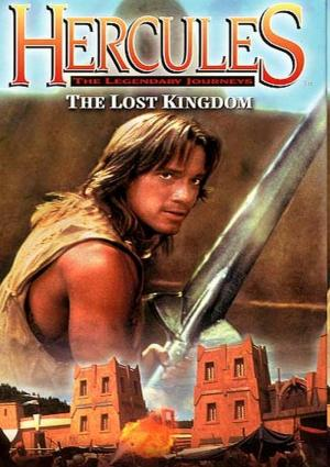 Hercules: The Legendary Journeys - Hercules and the Lost Kingdom (TV)