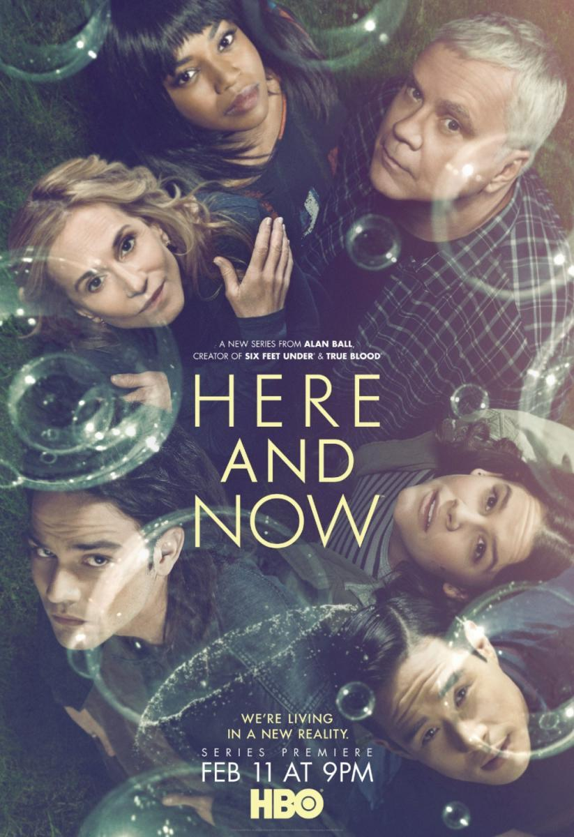 Here And Now Serie