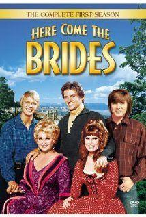 Here Come the Brides (Serie de TV)