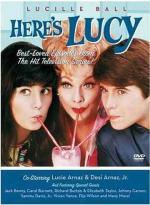 Aquí está Lucy (Serie de TV)
