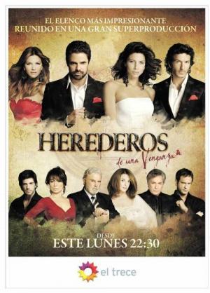 Herederos de una venganza (Serie de TV)