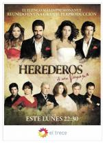 Herederos de una venganza (TV Series)