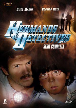Hermanos & detectives (Serie de TV)
