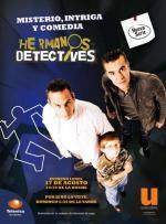 Hermanos y detectives (Serie de TV)