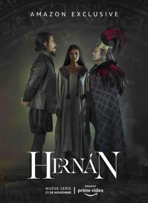 Hernán (TV Series)