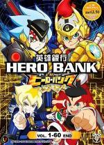Hero Bank (Serie de TV)
