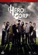 Hero Corp (Serie de TV)