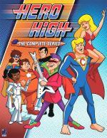 Hero High (Serie de TV)