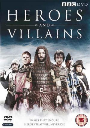 Héroes y villanos (Miniserie de TV)
