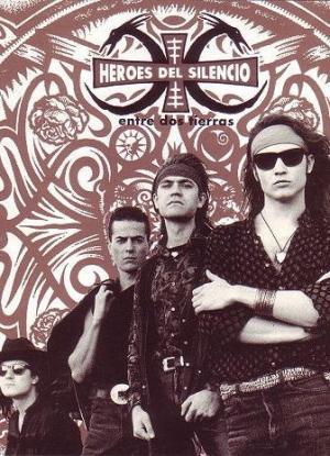 Héroes del Silencio: Entre dos tierras (Music Video)