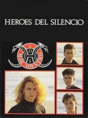 Héroes del Silencio: Mar adentro (Music Video)