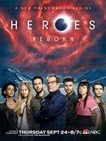 Heroes Reborn (TV Series)