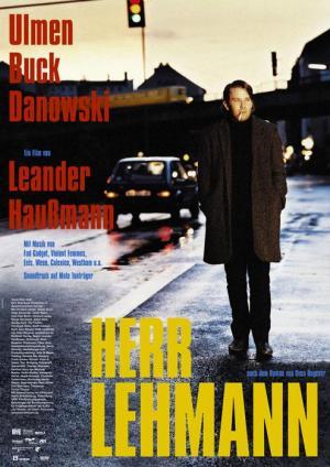 Berlin Blues (Herr Lehmann)