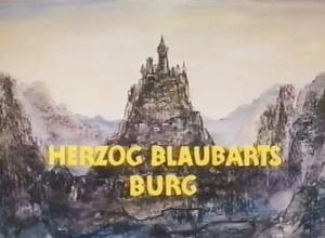 Bluebeard's Castle (TV)