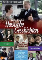 Hessische Geschichten (TV Series)