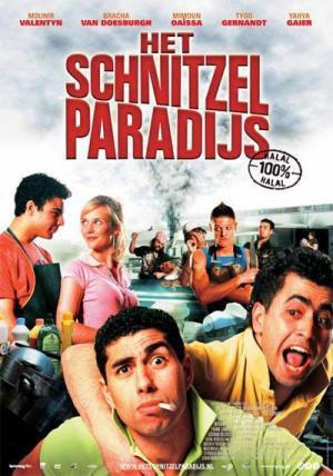 Het Schnitzelparadijs (Schnitzel Paradise)