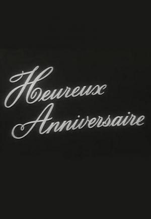 Happy Anniversary (S)