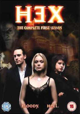 Hex (Serie de TV)