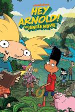 Hey Arnold: The Jungle Movie (TV)