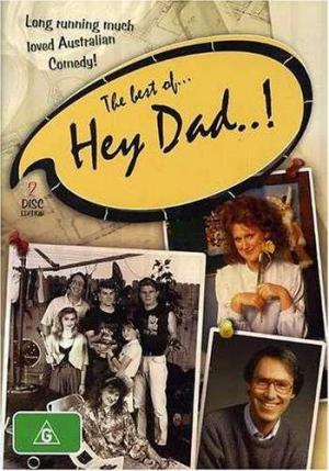 Hey Dad..! (Serie de TV)