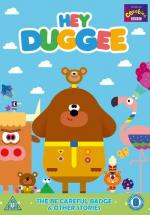 Hey Duggee (Serie de TV)