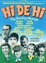 Hi-de-Hi! (TV Series)