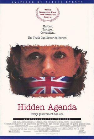 Agenda oculta