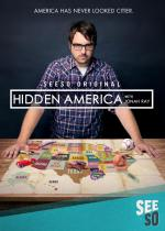 Hidden America with Jonah Ray (Serie de TV)