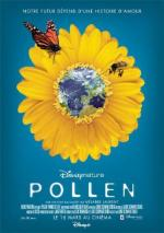Hidden Beauty: A Love Story That Feeds the Earth (Pollen)