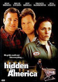 Hidden in America (TV)