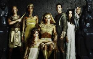 Hieroglyph (TV) (TV)