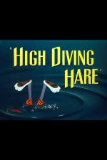 High Diving Hare (C)