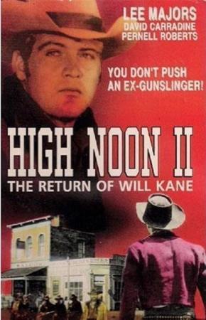 Solo ante el peligro, Parte II: El regreso de Will Kane