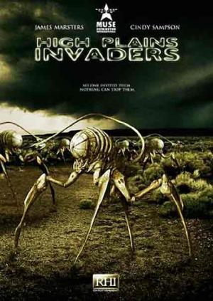 Alien Attack (TV)