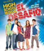 Viva High School Musical: México