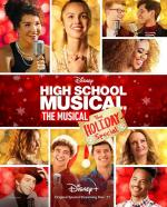 High School Musical. The Musical: The Holiday Special (TV)