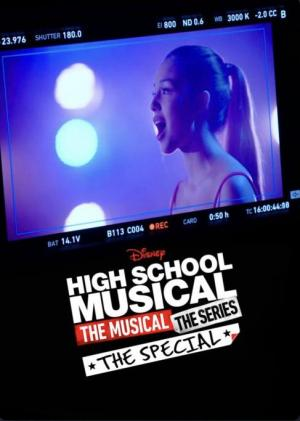 High School Musical: The Musical: The Series: The Special (TV) (S)