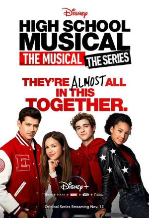 High School Musical: The Musical: The Series (TV Series)