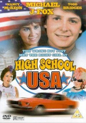 High School U.S.A. (TV) (TV)