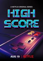 High Score (TV Miniseries)