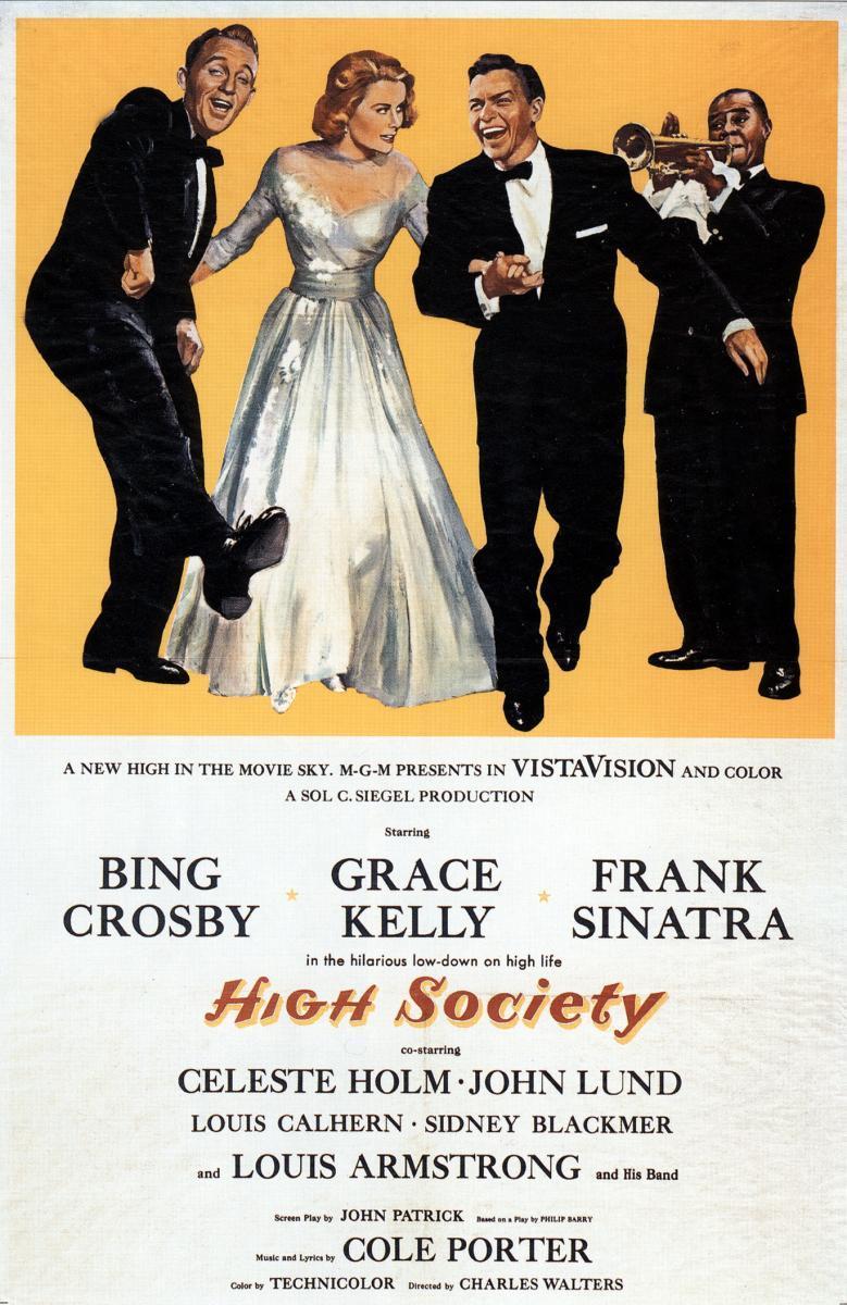 High Society Ganzer Film Stream
