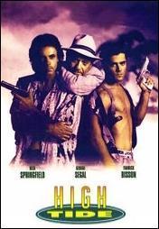 High Tide (TV Series) (Serie de TV)