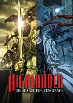 Highlander. The Search for Vengeance