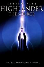 Highlander: The Source (Highlander 5)
