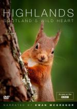 Wild Escocia: Las Tierras Altas (TV)
