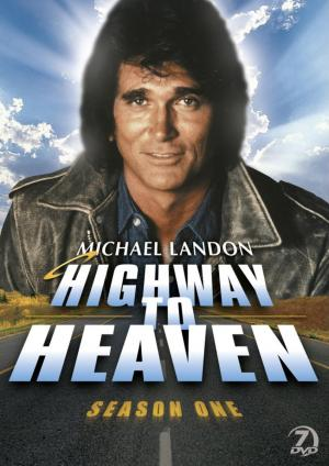 Autopista hacia el cielo (Serie de TV)