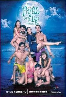Hijas de la luna (Serie de TV)