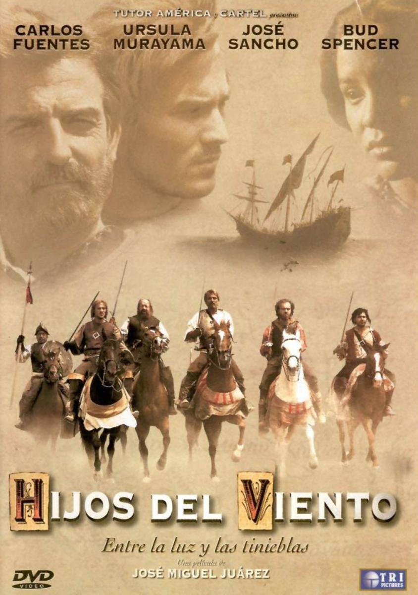Hijos del viento (Entre la luz y las tinieblas) (2000) 720p MEGA Castellano